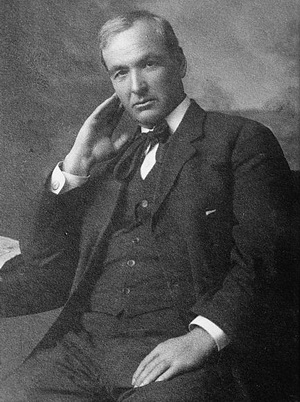 Edgar Watson Howe