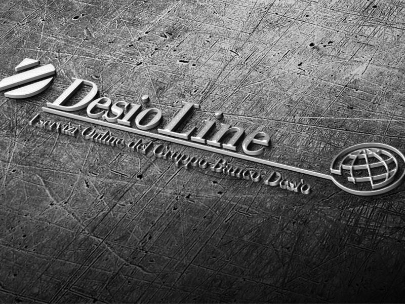 Desio Line –  Banco Desio