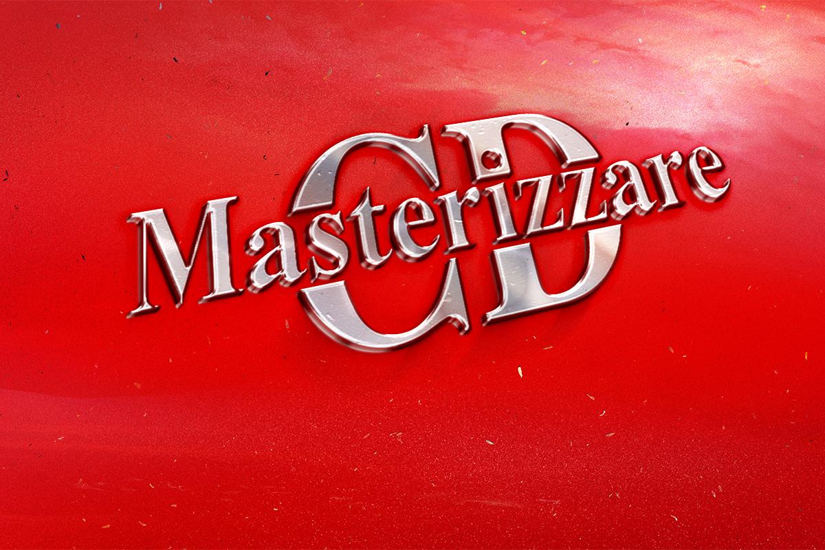 MasterizzareCD