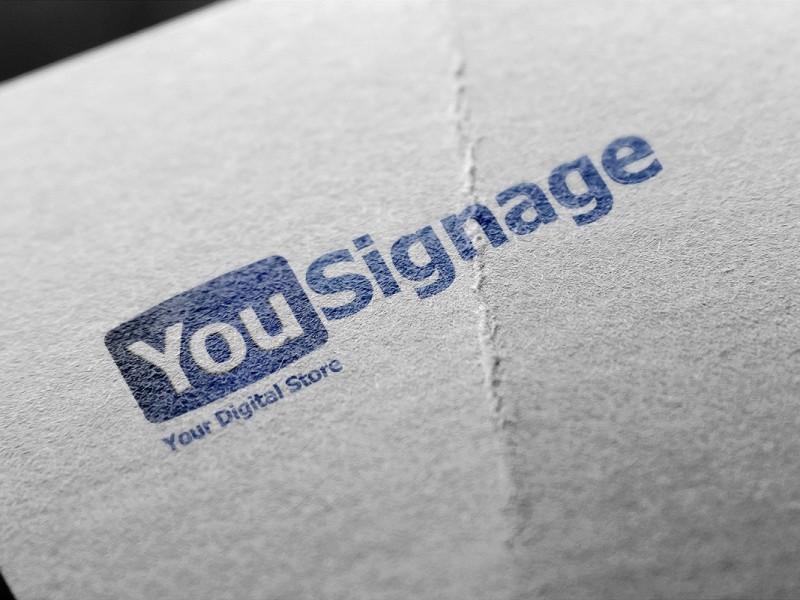 YouSignage