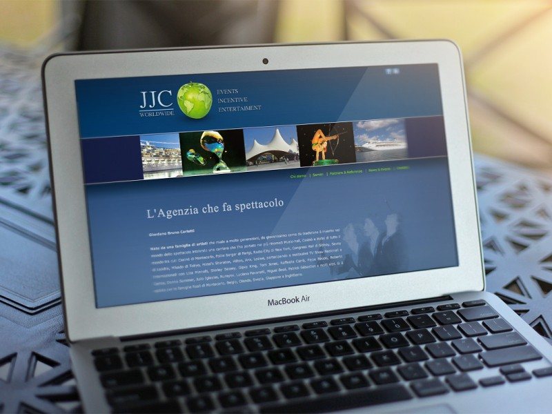 JJC – Event's